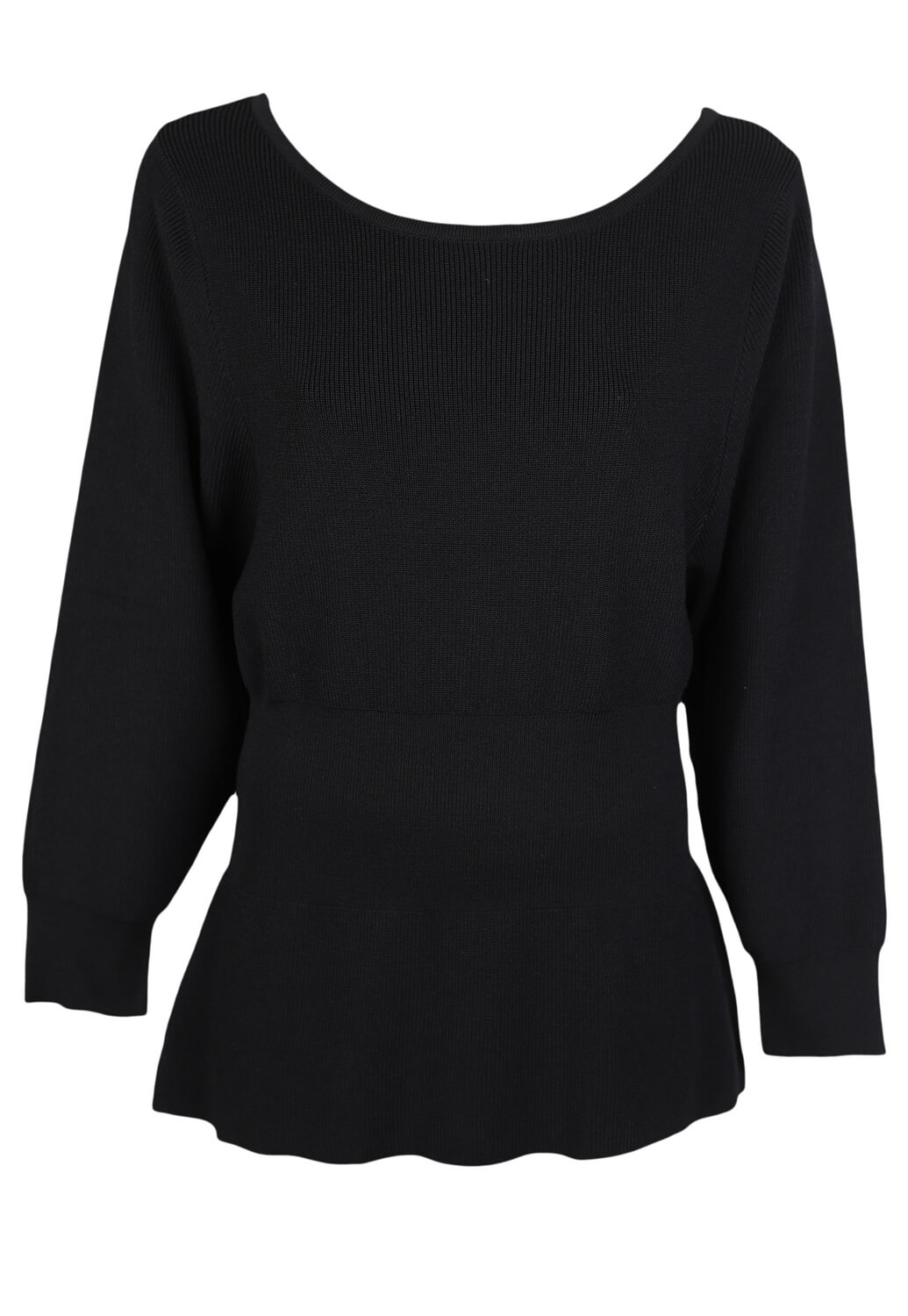 Bluza ZARA Evelyn Black