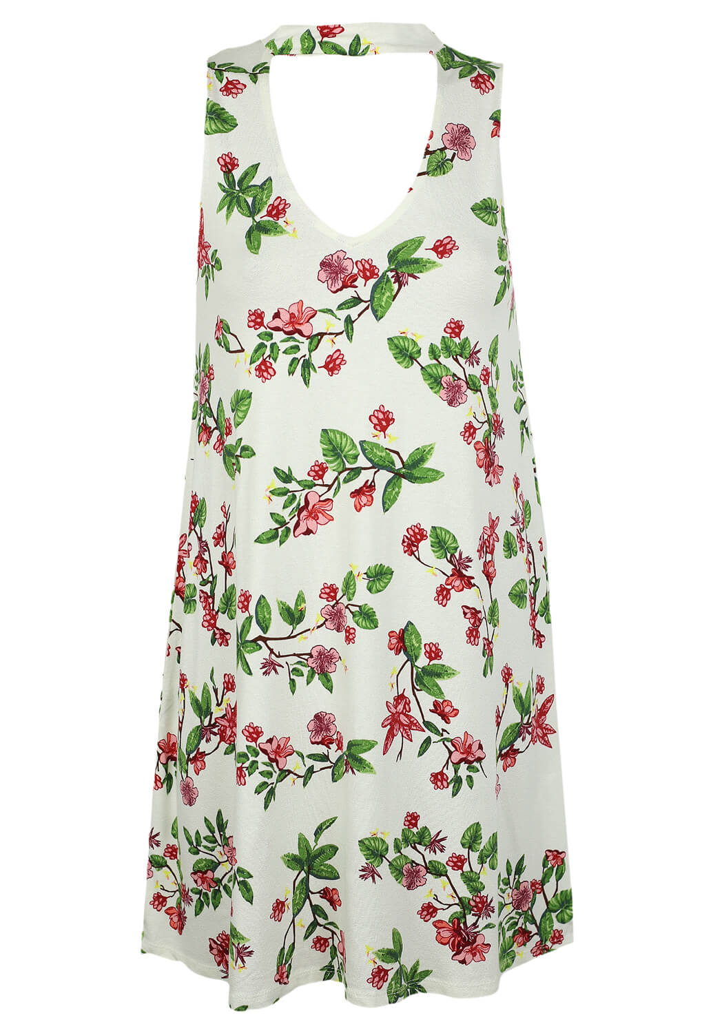 Rochie Pull and Bear Jodie White