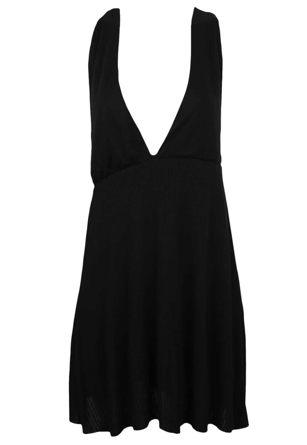 Rochie Pull And Bear Keira Black