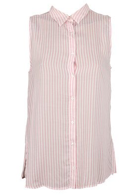 CAMASA PULL AND BEAR RAMONA LIGHT PINK