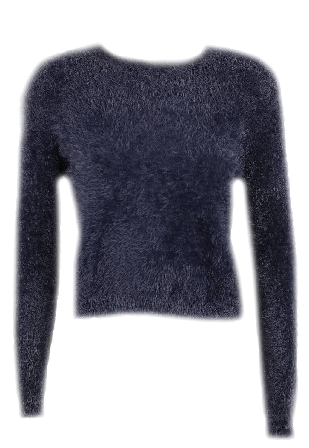 Pulover Pull and Bear Kora Dark Blue