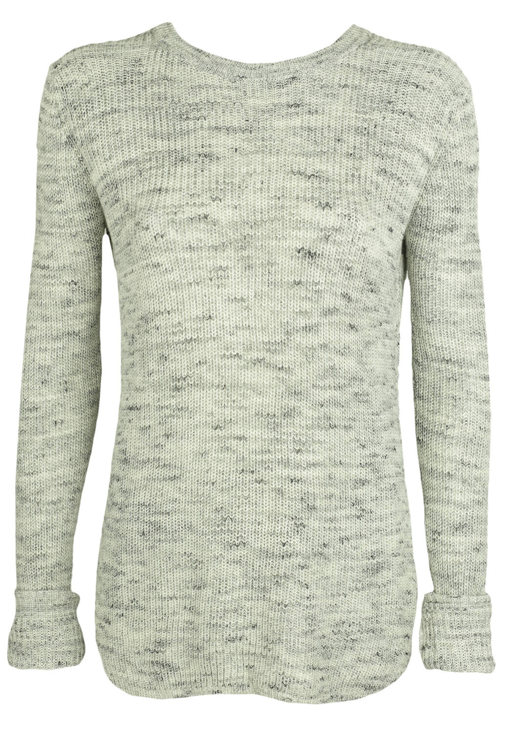Pulover Pull and Bear Hanna Grey