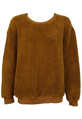 PULOVER PULL AND BEAR LYDIA BROWN