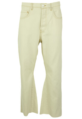 PANTALONI ZARA KITTY LIGHT BEIGE