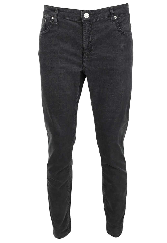 Pantaloni ZARA Gloria Dark Grey