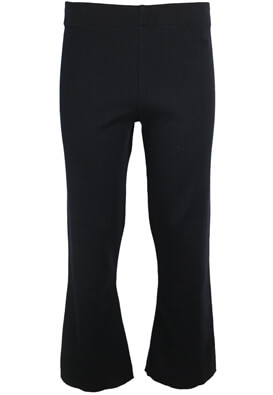 PANTALONI PULL AND BEAR FAY BLACK