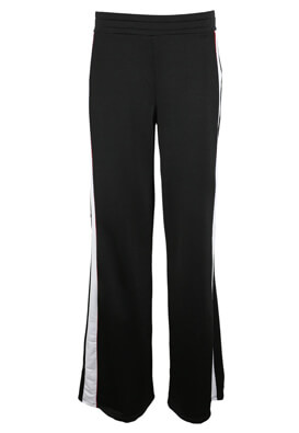 PANTALONI SPORT PULL AND BEAR TAYA BLACK