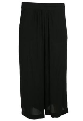 PANTALONI PULL AND BEAR RITA BLACK