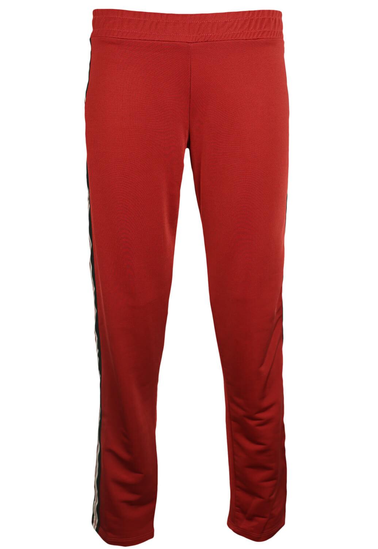 Pantaloni sport Pull and Bear Elisa Red
