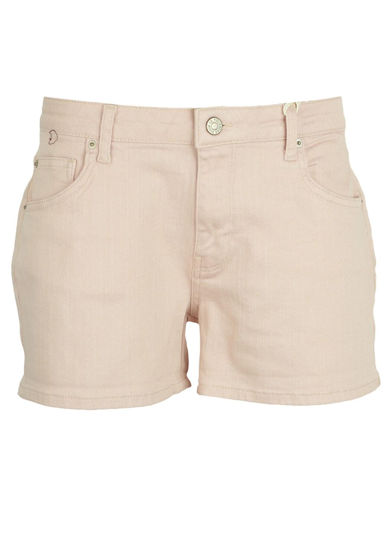 Pantaloni scurti Pull and Bear Ciara Light Pink