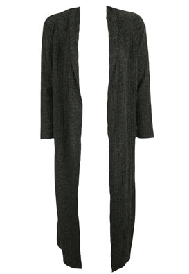 JERSEU PULL AND BEAR JOYCE DARK GREY