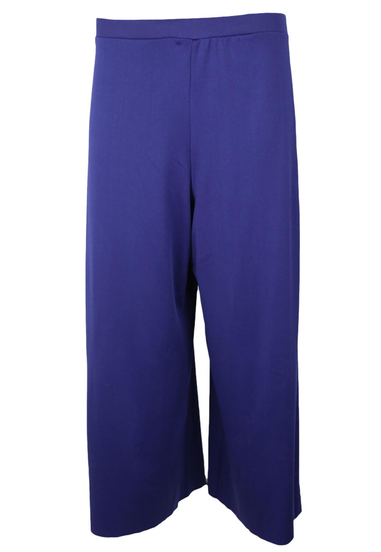 Pantaloni ZARA Emma Dark Blue