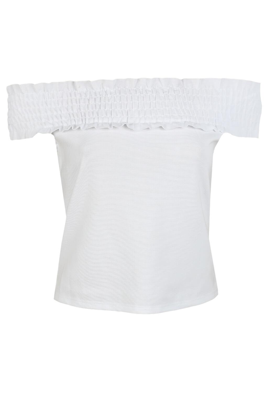 Tricou ZARA Nikky White