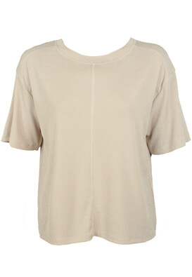 TRICOU ZARA BLAIR LIGHT BEIGE