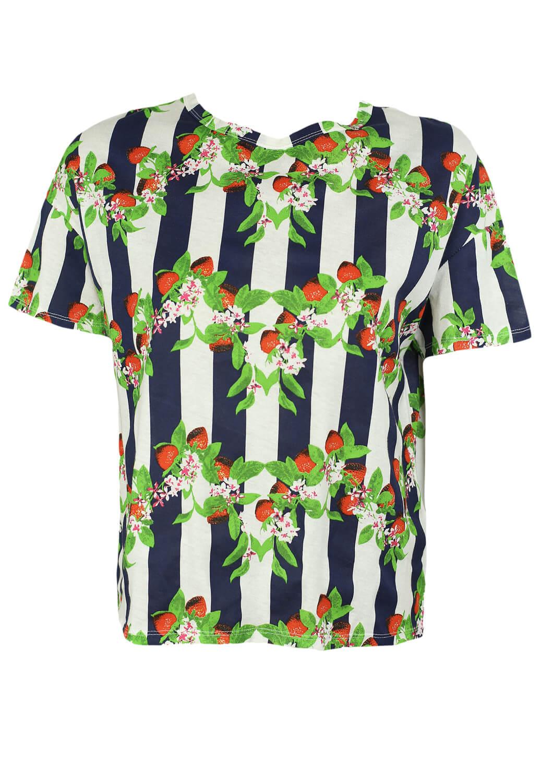 Tricou ZARA Wendy Colors