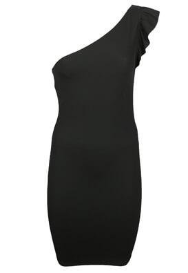 ROCHIE BERSHKA HANNA BLACK