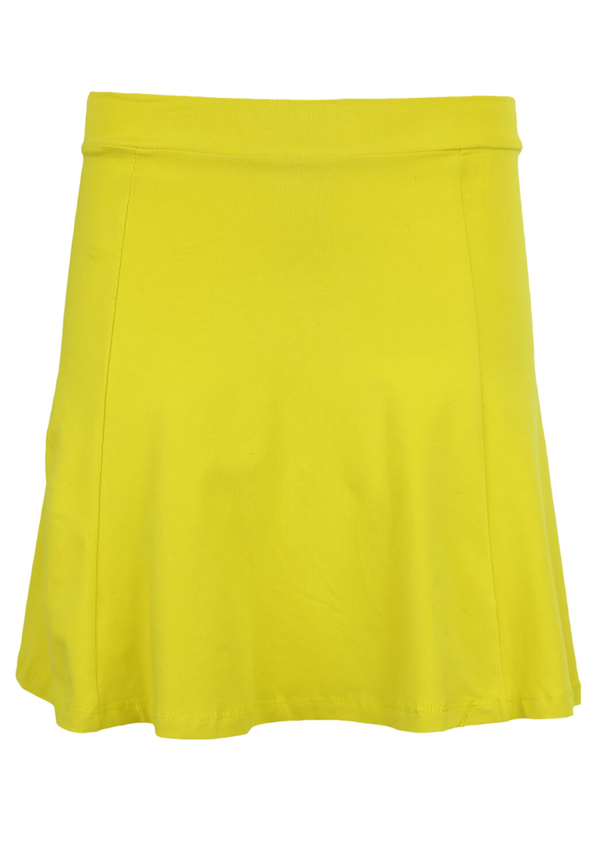 Fusta Bershka Hanna Yellow