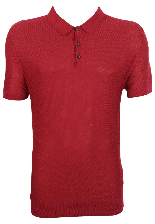 Tricou ZARA Della Red