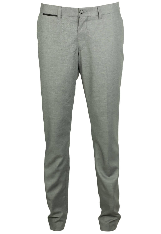 Pantaloni De Stofa Zara Ummi Dark Grey