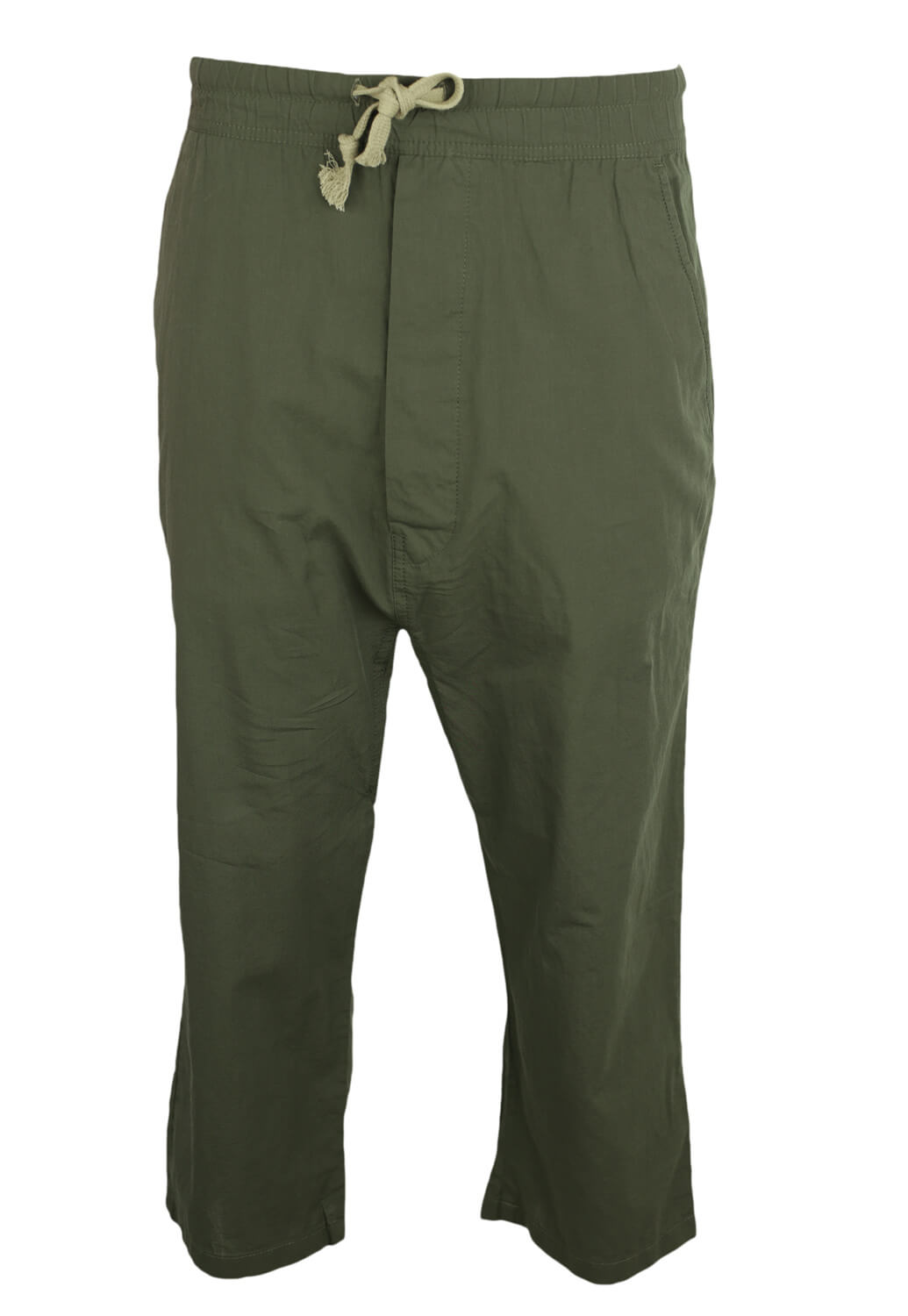 Pantaloni Zara Hugo Dark Green