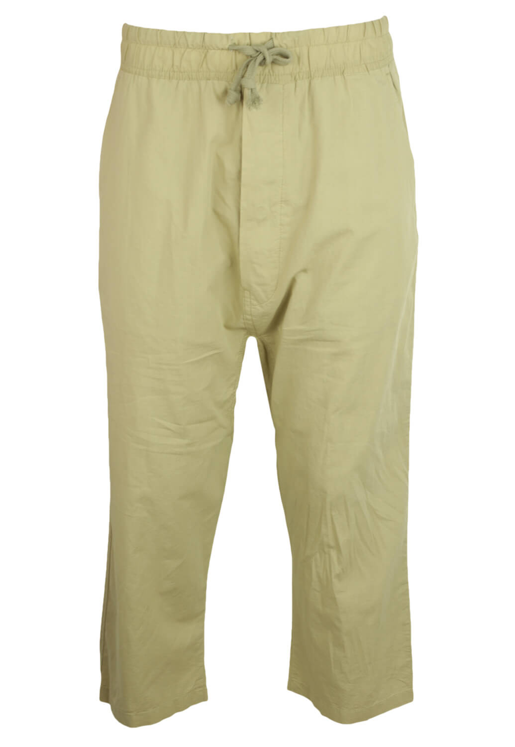 Pantaloni ZARA Neil Light Beige
