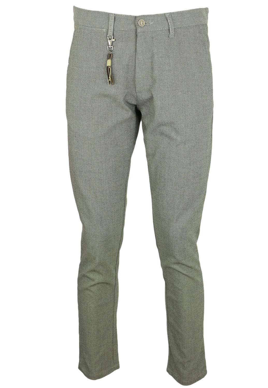 Pantaloni de stofa ZARA Sam Grey