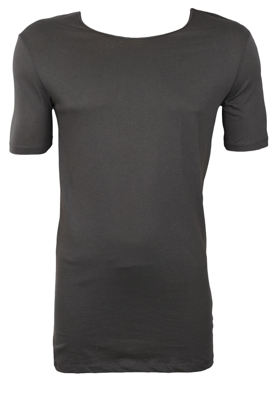 Tricou ZARA Kaled Dark Grey