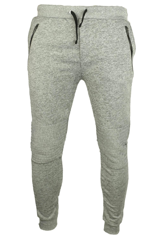 Pantaloni sport ZARA George Grey