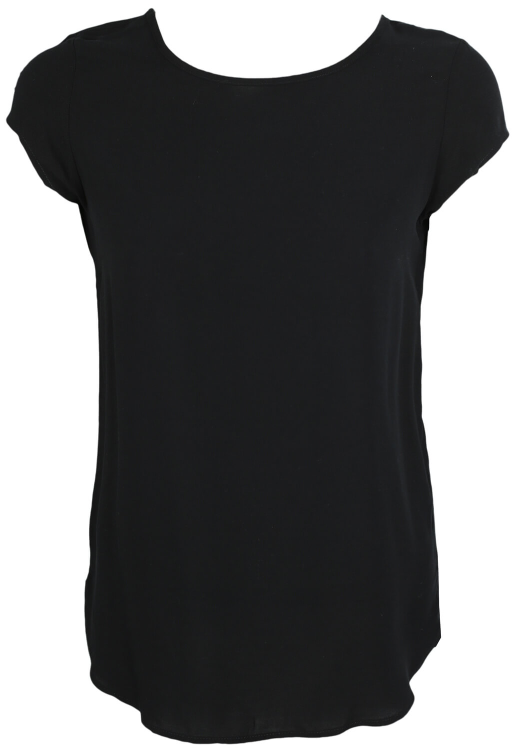 Tricou Vero Moda Riley Black