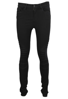 PANTALONI NOISY MAY WENDY BLACK