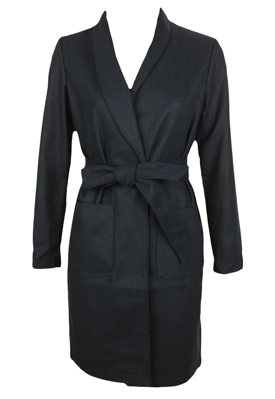 Palton Vero Moda Yvonne Dark Blue
