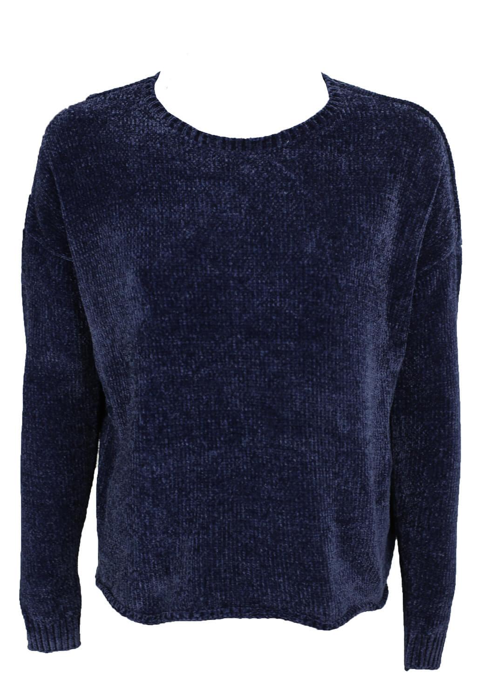 Bluza Vero Moda Brenda Dark Blue