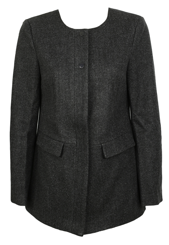 Palton Vero Moda Brenda Dark Grey