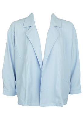 SACOU VERO MODA ERIKA LIGHT BLUE