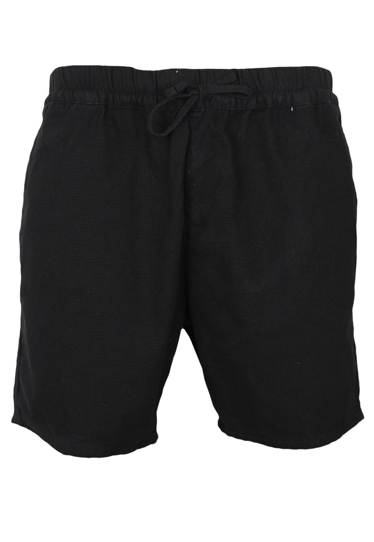 Pantaloni scurti New Look Nile Black