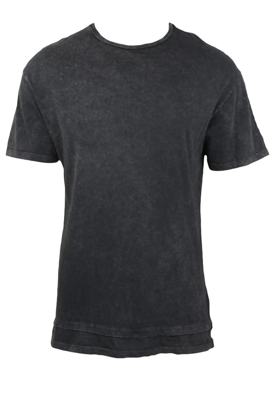Tricou New Look Kade Dark Grey