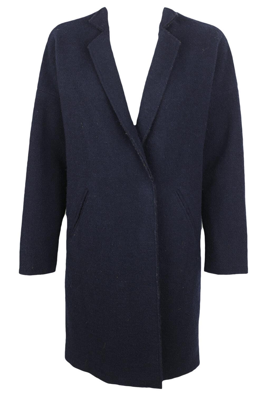 Palton Promod Lara Dark Blue