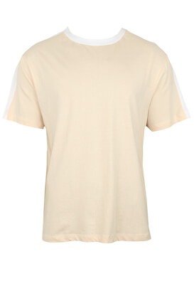 TRICOU NEW LOOK ETHAN LIGHT PINK