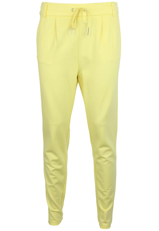 Pantaloni Only Pretty Yellow