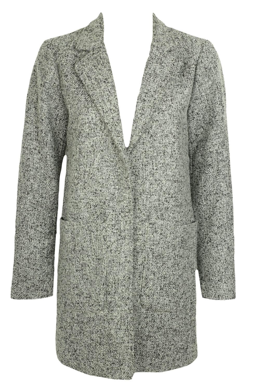 Palton Jacqueline de Yong Anna Grey