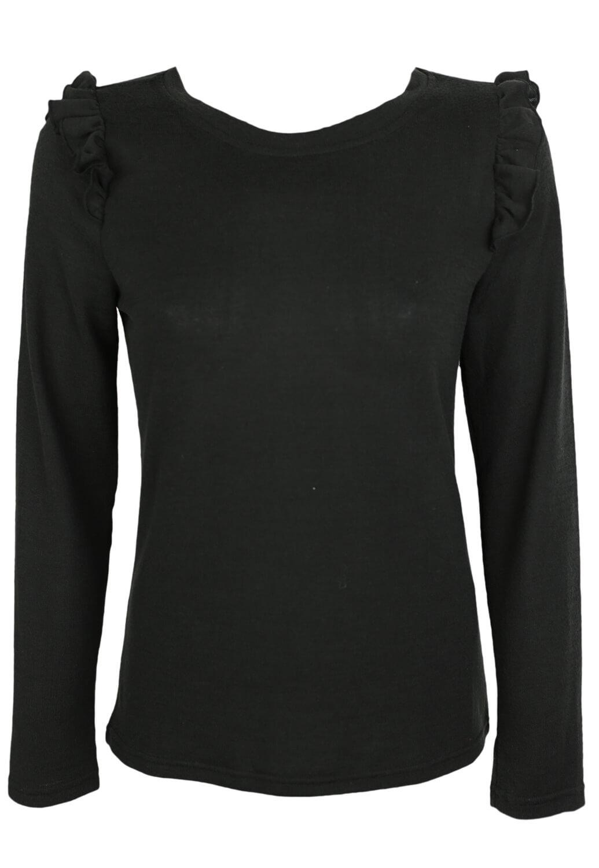 Bluza Only Basic Black