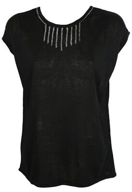TRICOU ONLY FAY BLACK