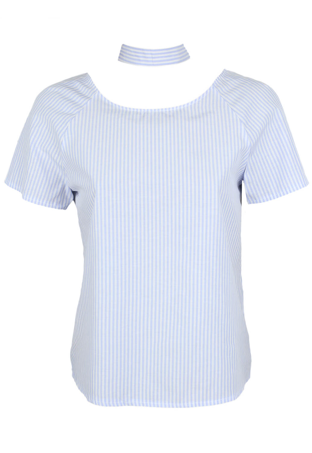 Tricou Only Olivia Blue