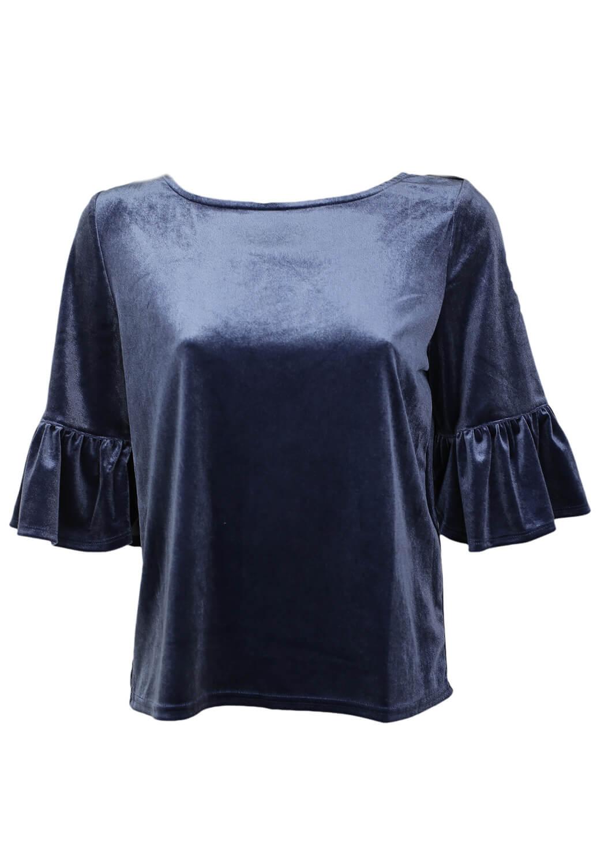 Bluza Pigalle Gabriella Dark Blue
