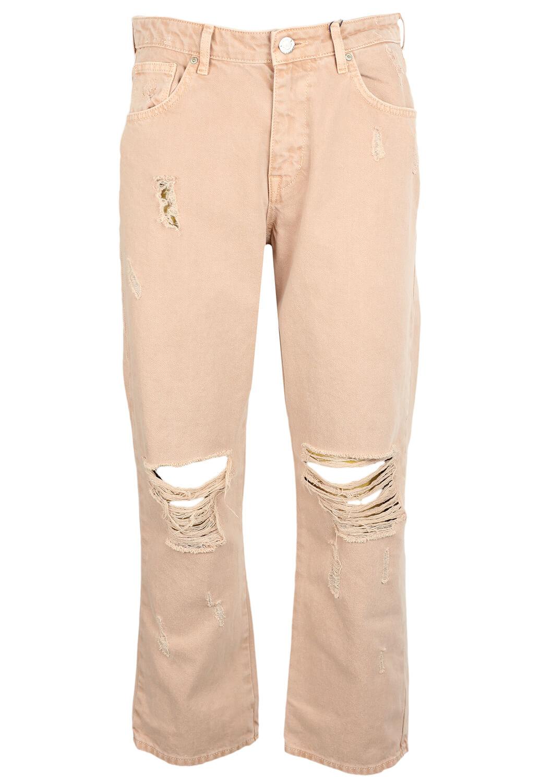 Pantaloni Only Pretty Light Pink