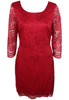 ROCHIE ONLY WENDY RED
