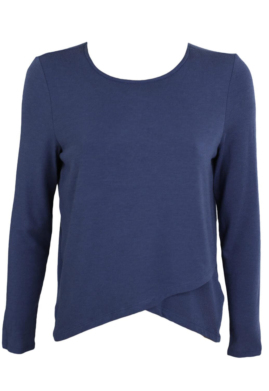 Bluza Only Basic Blue
