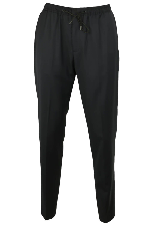 Pantaloni sport ZARA Lloyd Dark Blue