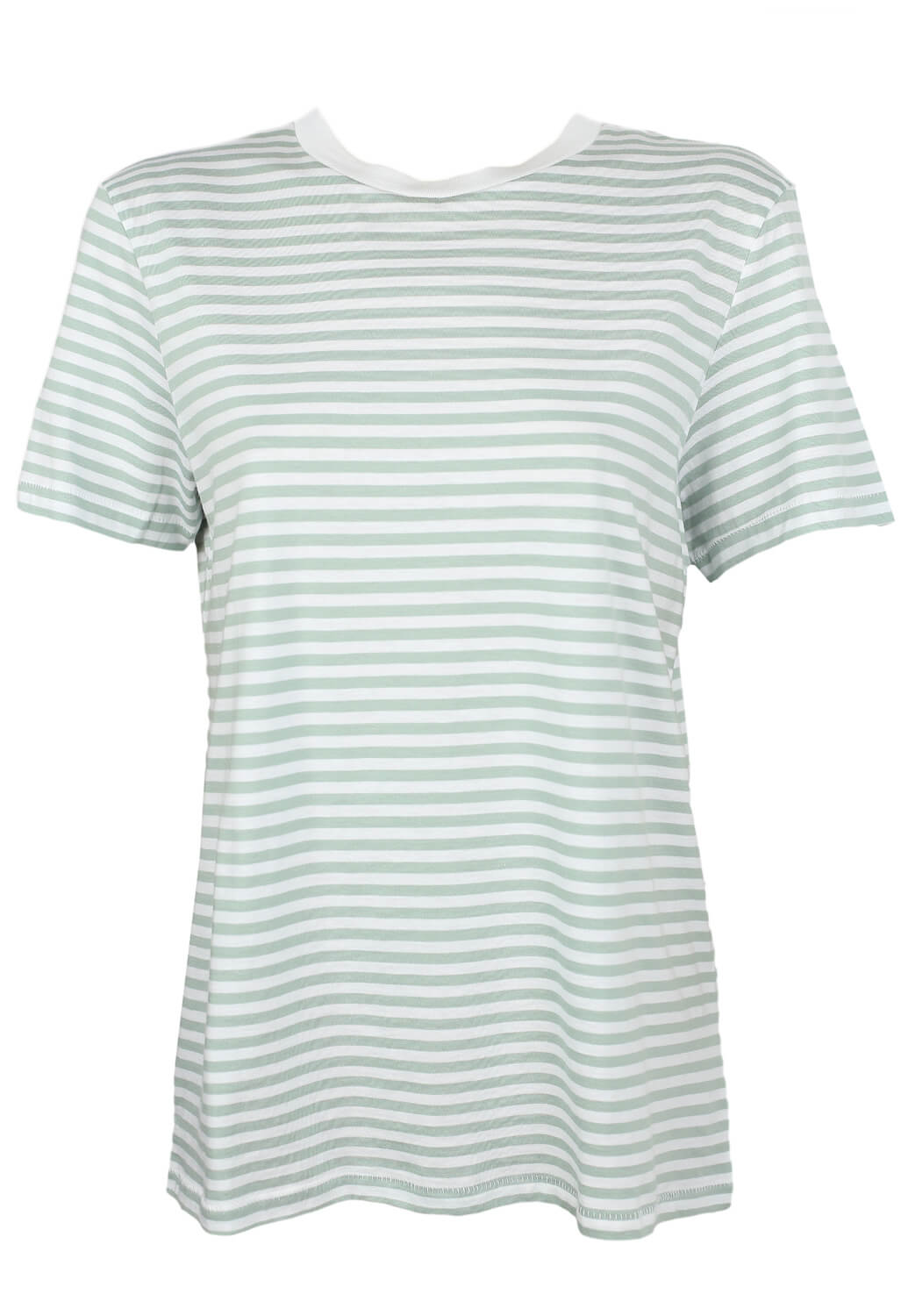Tricou Selected Karla Light Green