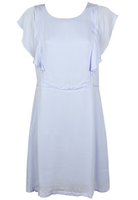 ROCHIE SELECTED NICOLE LIGHT BLUE